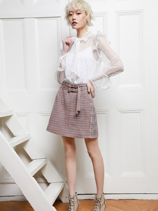 上海女装品牌有哪些?上海女装品牌推荐
