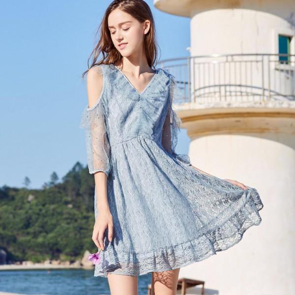 打造时尚都市丽人形象 戈蔓婷品牌女装是你最好的选择