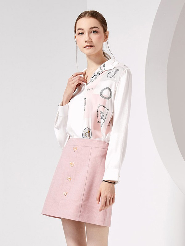武汉女装品牌有哪些?武汉时尚女装品牌推荐