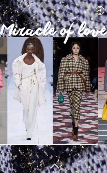 MIXTIE女装2020冬季订货会在广州将盛大开幕!期待您的莅临!