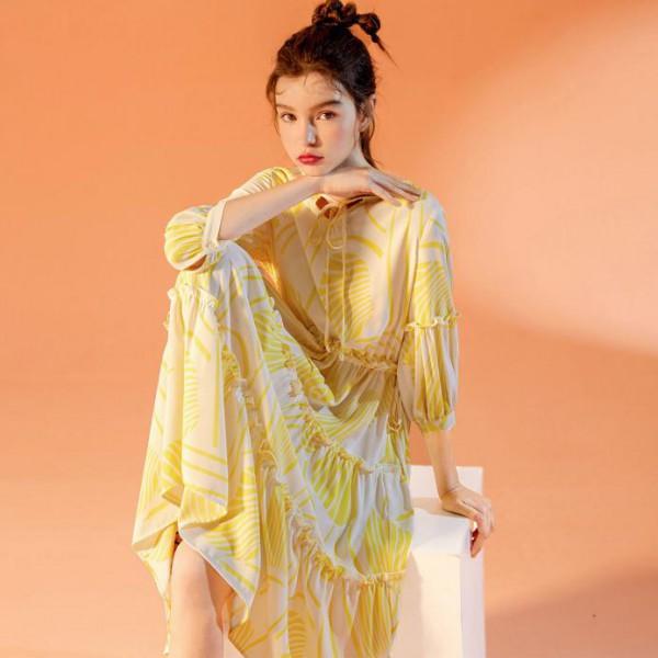 精品女装投资价位一般是多少 戈蔓婷品牌女装轻投资