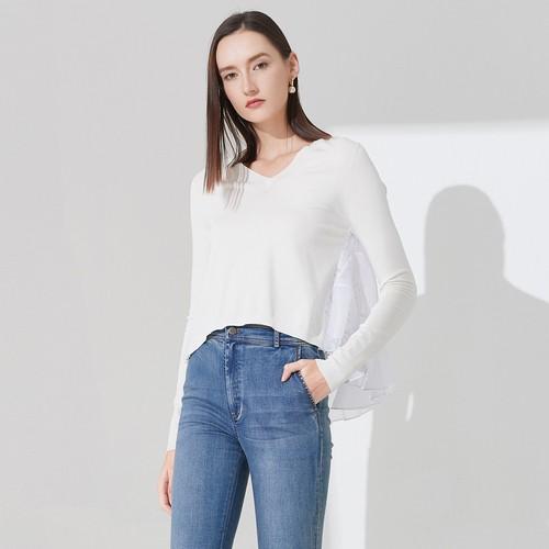 加盟戈蔓婷品牌女装 打造出更具代表性的衣着款式!