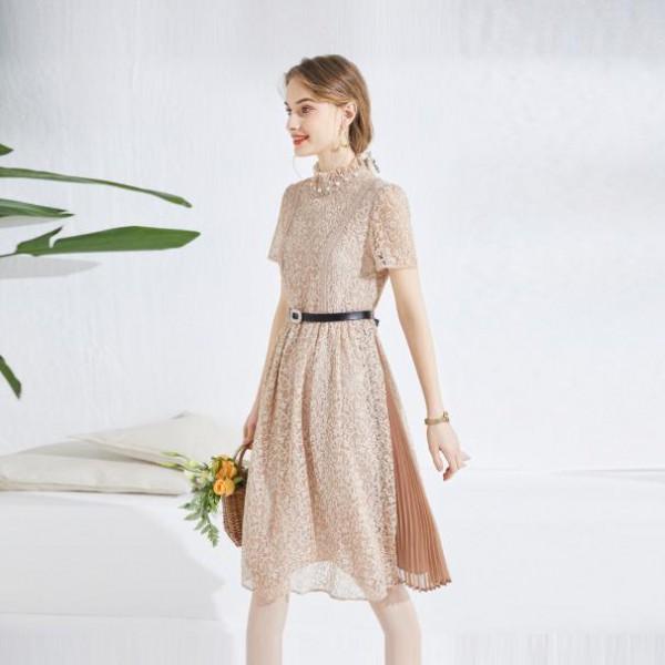 创业选什么女装品牌加盟好?戈蔓婷时尚品牌女装靓丽之选