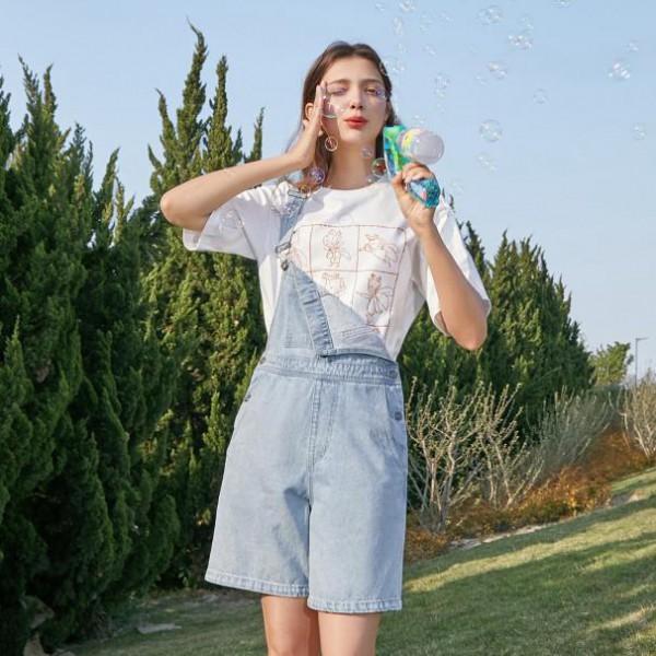 潮流女装店加盟 代理戈蔓婷品牌女装打造亲民品牌