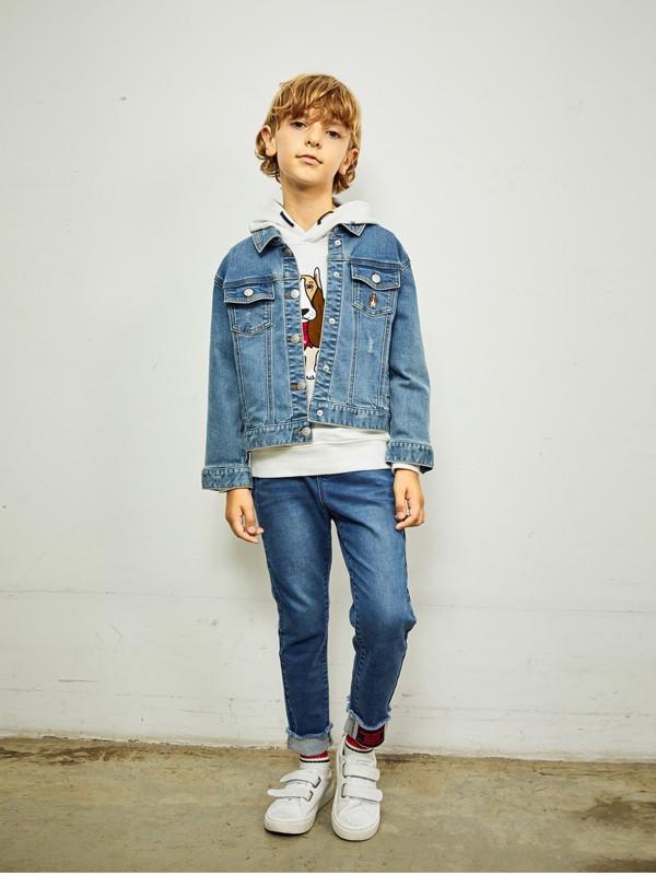 童裝店如何裝修才能吸引小孩子?