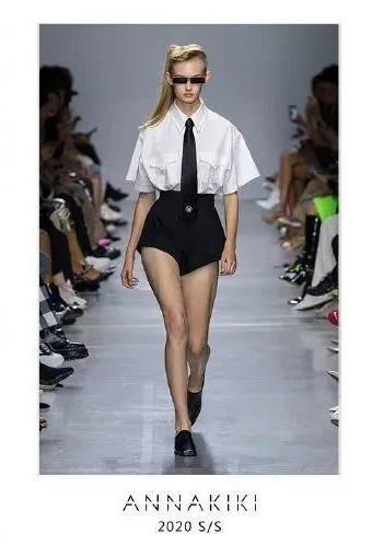 乘風破浪的姐姐們服裝品牌 寧靜郁可唯沈夢辰等同款服裝