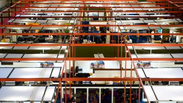 米兰国际面料展 Milano Unica 将于9月举行