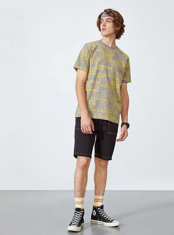 160-180男生怎么穿更显高 矮个子穿什么裤子显高