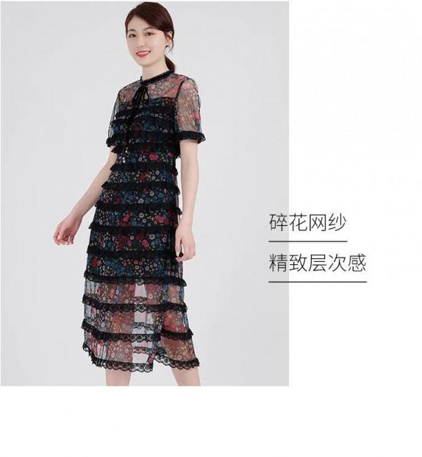 歌莉娅女装品牌夏季新品上线 不爽吗?