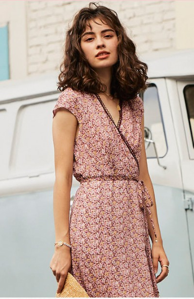 女装需求趋向多元化 TITI品牌女装带你走向致富之路