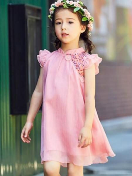 女孩子甜美穿搭 天才图图教你怎么穿