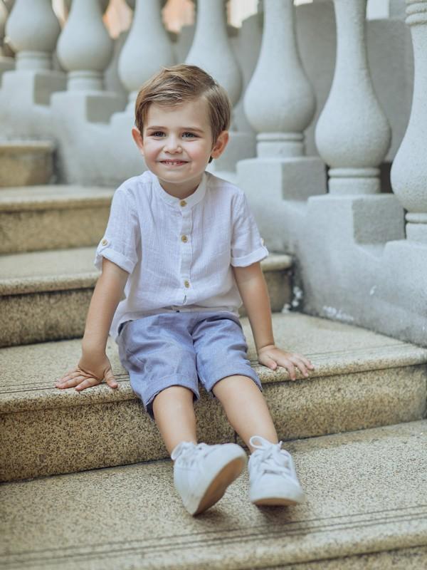 巴柯拉品牌童装 一起陪伴宝贝童年成长