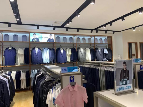 罗蒙新零售8月多家新店盛大开业
