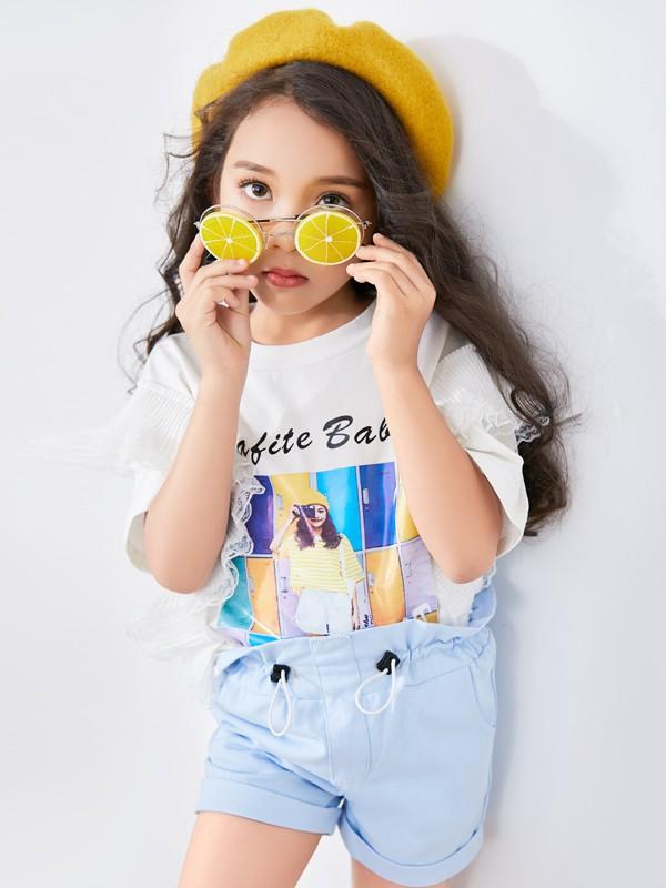 西瓜王子夏季新款上新 带给宝贝与众不同的穿着体验