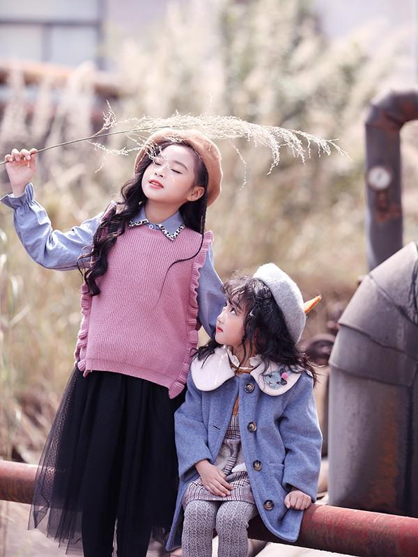 童装加盟为什么如此的受欢迎?快乐丘比童装怎么样?
