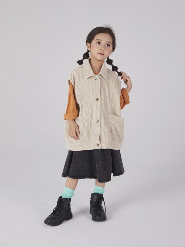 """更具优质的童装品牌""""布兰卡""""引领时尚潮流"""