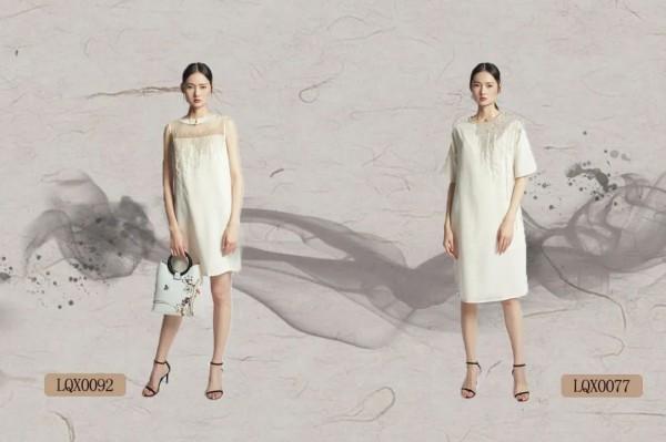 素罗依设计师亲自解密2020新款【素缕】系列产品