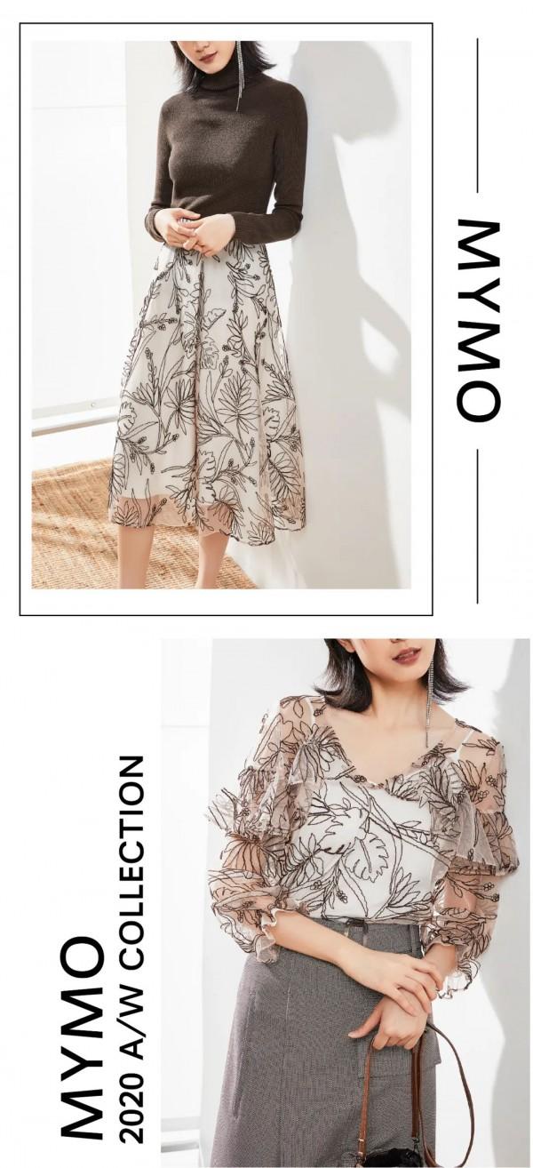 MYMO & M.HITI 2021年春夏新品发布会邀您共赏
