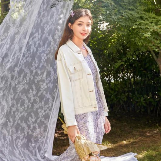 順應市場發展 戈蔓婷時尚品牌原創女裝整裝遠航