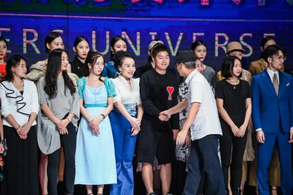 群英荟萃,十二高定品牌合力推动时尚 2020广东时装周-秋季
