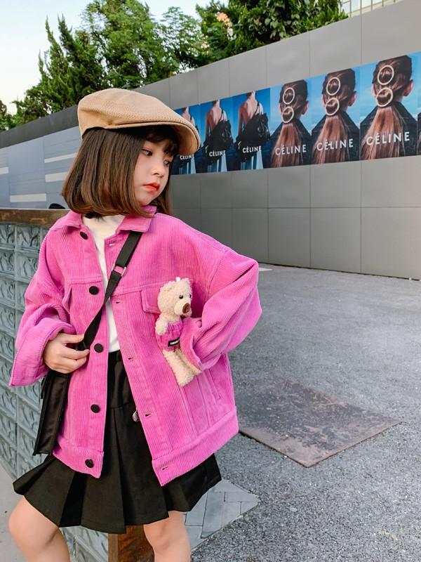 新年换新装 AOAOMAO童装引领时尚潮流