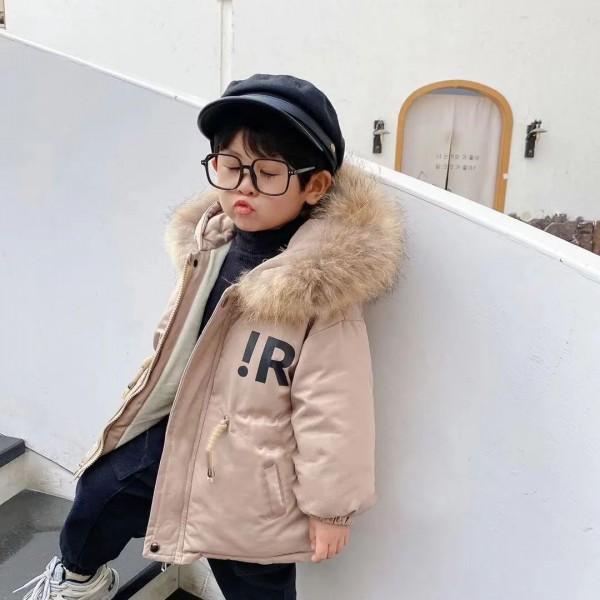孩子穿什么衣服好看又时尚 佰宝糖童装等您选购