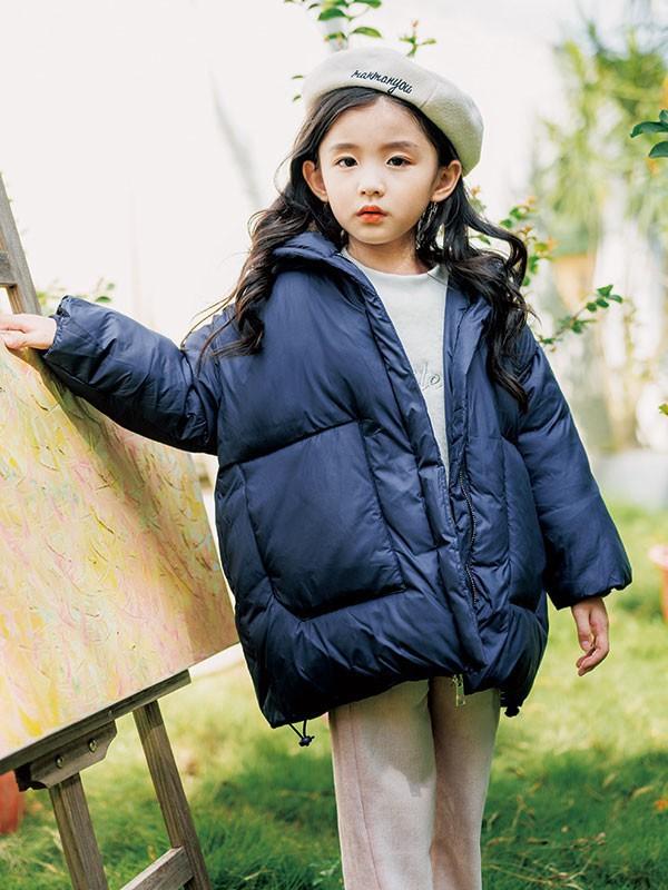 冬季棉服也同�尤绱送馓淄扑] 迪士��姆教你如何穿