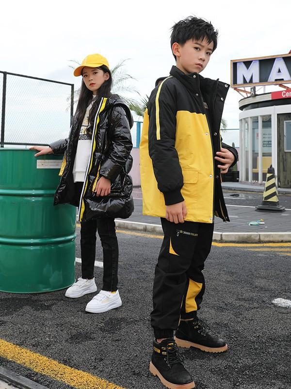 2021加盟哪个童装品牌最火|糖果布丁童装新年签约18家门店