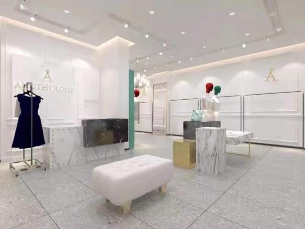 新店预告|意大利轻奢女装ANOTHER ONE·广西防城港港口区店即将开业迎宾
