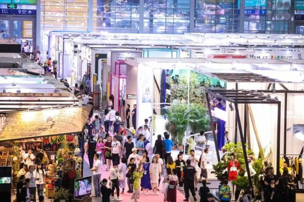 官宣丨時尚深圳——你沒體驗過的2021全新版本