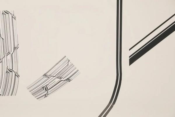 ZAIN形上|考究明线 / 撞色线迹翻新结构审美