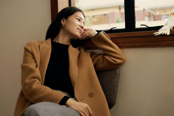 中国「姿」态 |JUZUI玖姿20周年·与时光同行,相伴温柔岁月