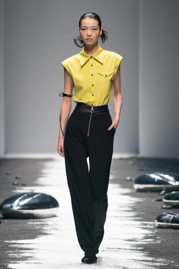 REINEREN品牌2022春夏系列新品发布