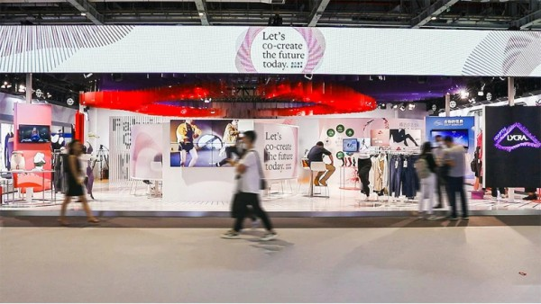 莱卡公司携创新产品、可持续倡议及全新数字平台登陆Intertextile2021秋冬面辅料展