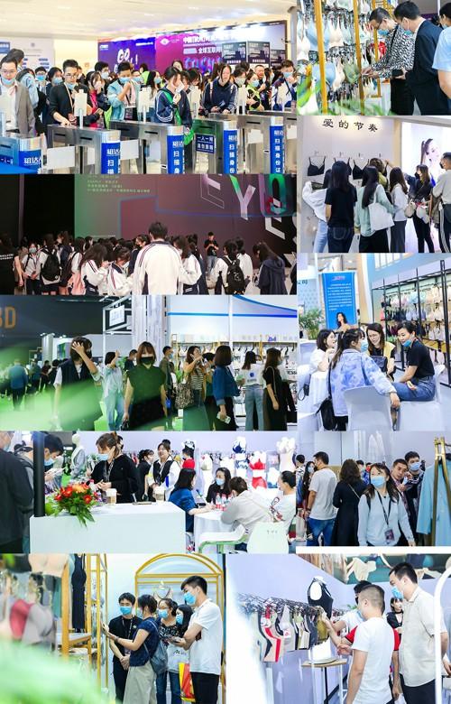 盛大开幕!中国(杭州)时尚产业数字贸易博览会:以时尚之眼,见证数字未来新生!