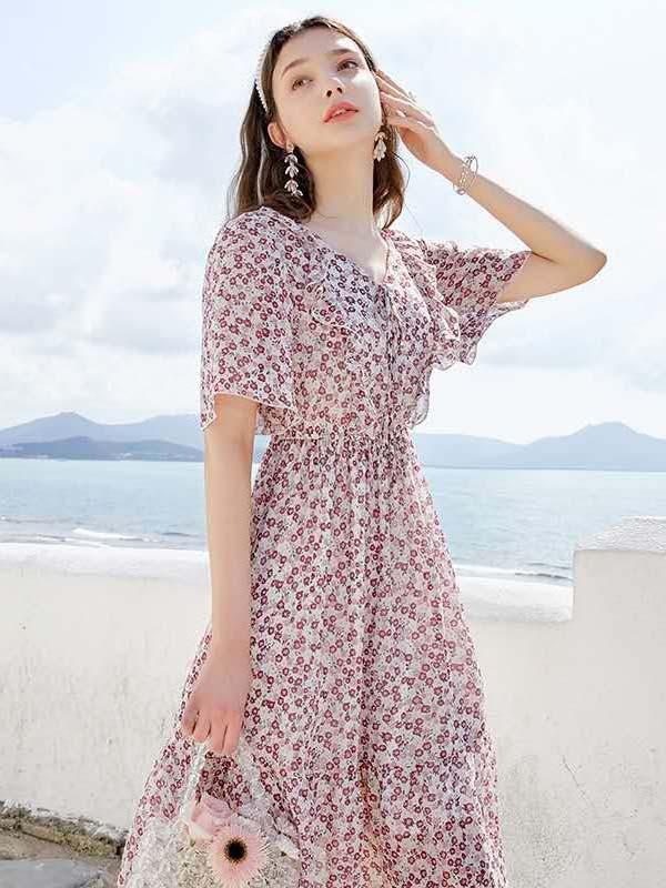 春天了!你的小裙子准备好了吗?