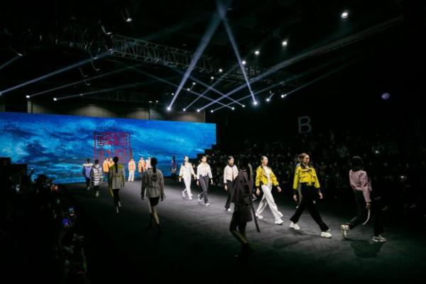 以原创引爆时尚燃点 2021海宁中国原创设计周大秀海宁实力