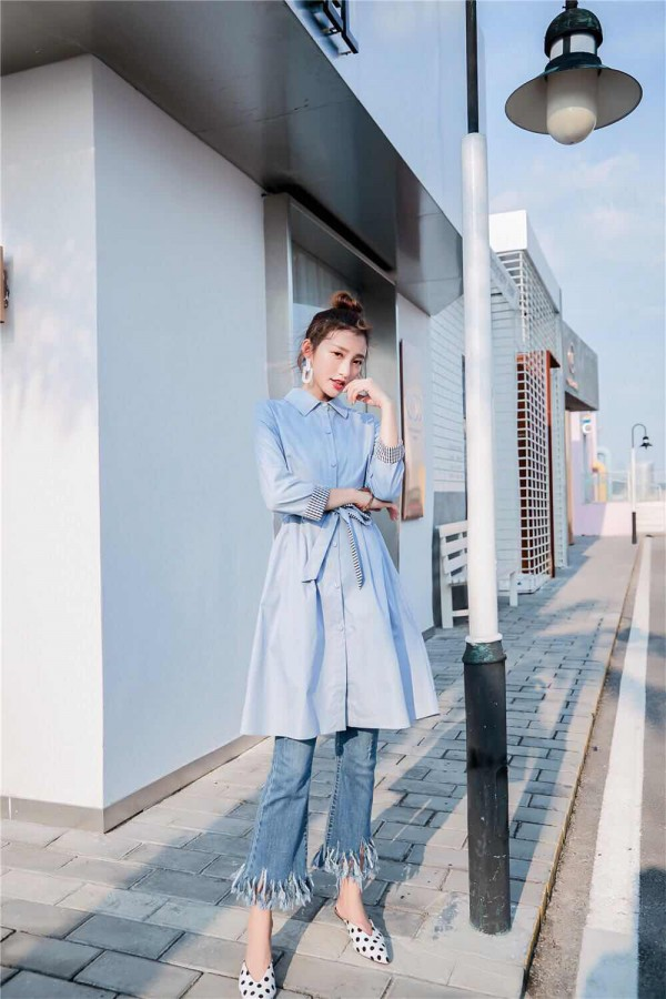 YYMOLI樱语茉莉:万物皆可穿搭,你的潮流方式就是我的潮流方式!