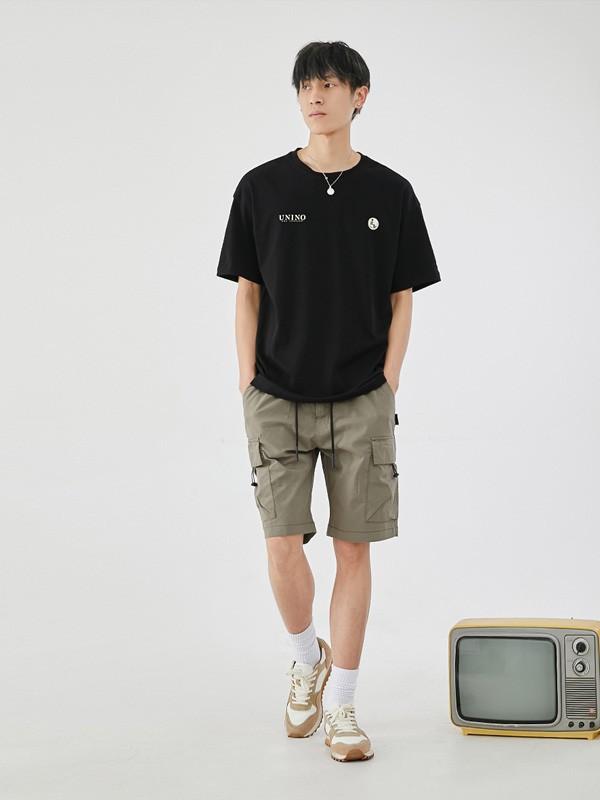 夏天男生穿搭什么风格好看? 日系男友穿搭值得拥有