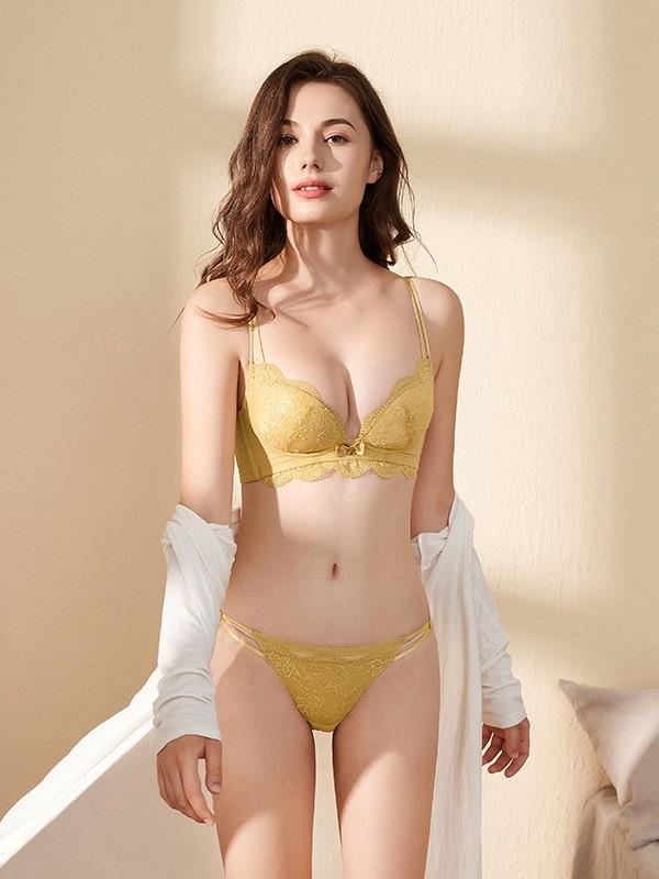 夏日內衣怎么選擇有什么知識要點呢?狄朵娜來教你