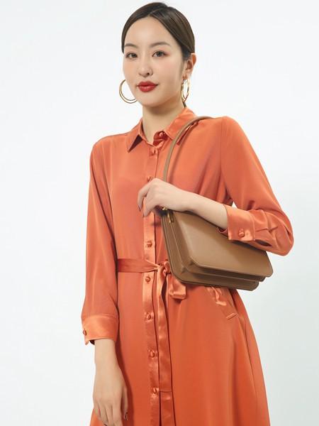 中国风连衣裙女装 你更适合哪一款?
