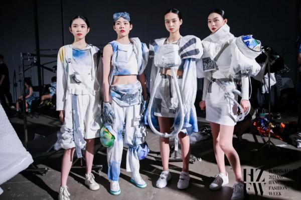 2021衍—杭州轻工技师学院2021年毕业设计展示