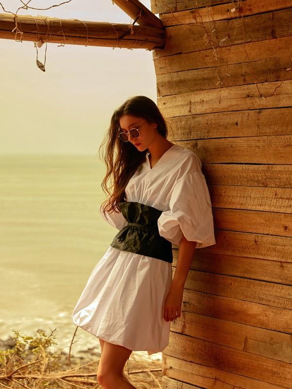 選擇合適的連衣裙有哪些技巧 女生都有哪幾類身材特點