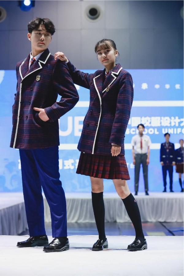 2022 ISUE上海校服・�@服展空�g免疫��樱�移����家 金烈一�失望��展中心!