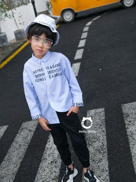 開學季|小男生小女生開學適合穿什么樣的衣服呢?