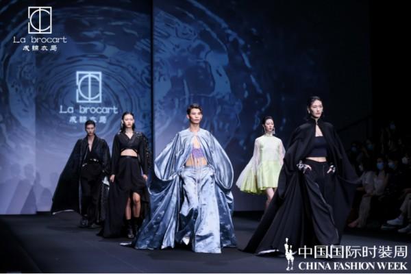 成锦衣局·张彦(张突然):回溯千年前的夜市景象,重塑国风更多的可能性