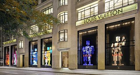 慶祝路易威登200周年誕辰,LV品牌代言人劉亦菲等眾多明星視頻獻上生日祝福
