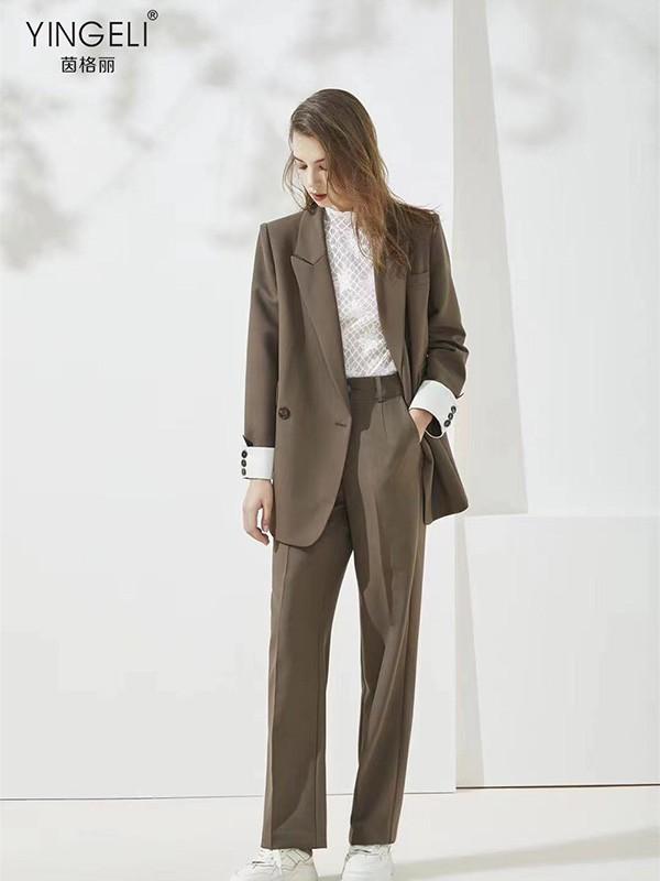 倪妮私服穿搭尽显高级感 这种高调的穿搭赶快get起来吧!
