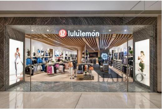 lululemon联手马布里能否撬动中国男装市场?