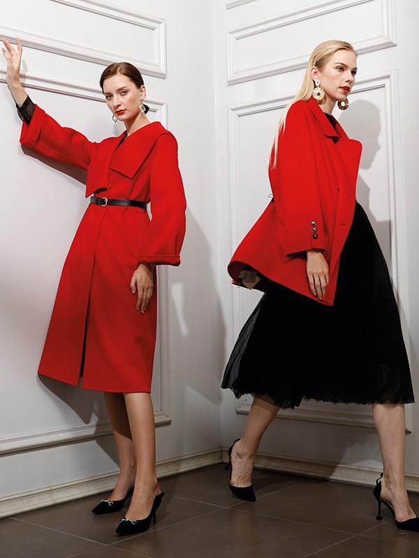 乔帛女装2022年春夏新品发布会将在东莞虎门隆重举行!